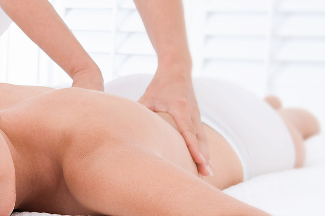 I have never had a massage before. What should I expect?