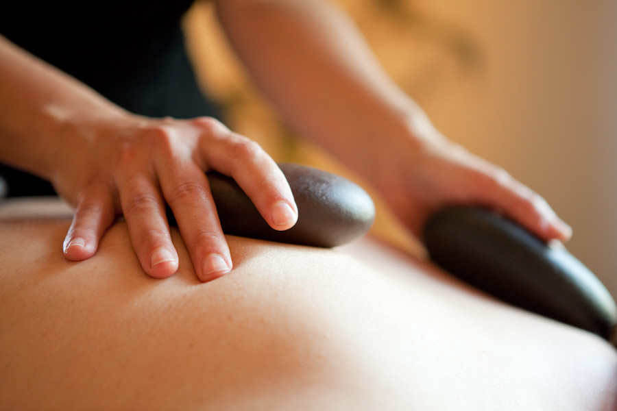 Hot Stone Benefits