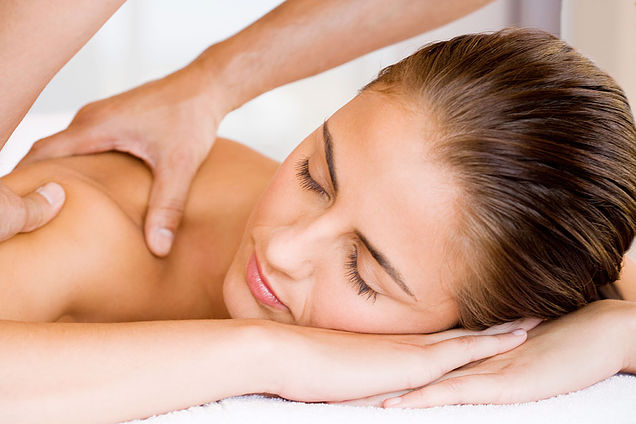 What is the difference between a Swedish and a Deep Tissue Massage?